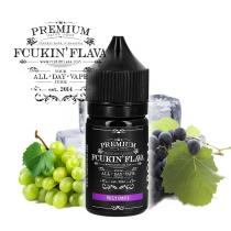 Concentre Fcukin Flava - Freezy Grapes