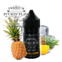 Concentre Fcukin Flava - Freezy Pineapple