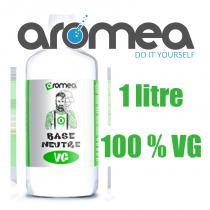 CHTI-VAPOTEURDIY-1L100VG-AROMEA-base-neutre-1litre-100%-VG-aromea