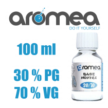 CHTI-VAPOTEUR-DIY-30-700MG-AROMEA-base-neutre-100ml-30%-PG-70%-VG-aromea