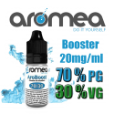 Booster Aromea Aroboost 70PG/30VG