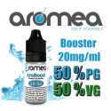 Booster Aromea Aroboost 50PG/50VG
