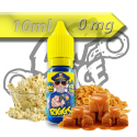 Eliquid France - Cop Juice - Riggs