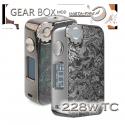 Box Gear 228w TC - Ecofri