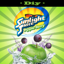 CHTI-VAPOTEUR-CON-SUNLIGHTJ-APPBER_concentre-diy-apple-berry-sunlight-juice