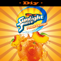CHTI-VAPOTEUR-CON-SUNLIGHTJ-PEAORA_concentre-diy-peach-orange-sunlight-juice