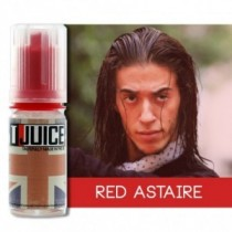 TJuice Red Astaire