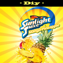 CHTI-VAPOTEUR-CON-SUNLIGHTJ-MANPIN_concentre-diy-mango-pineapple-sunlight-juice