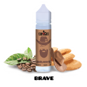 Brave - Wanted VDLV - KING SIZE