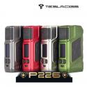 Box P226 - 220w TC - Teslacigs