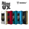 Box MFeng UX 200w TC - Snowwolf
