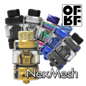 Clearomiseur NexMesh Sub-Ohm Tank - OFRF