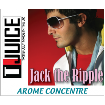 Concentré TJuice Jack The Ripple