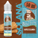 Speculoos - Solana - La Fabrique à Biscuits