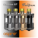 Clearomiseur Nautilus GT 24mm - Aspire
