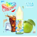 Concentre Fruizee - Cola Pomme - Eliquid France