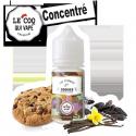 Concentre Le Coq Qui Vape - Cookie Feves Tonka