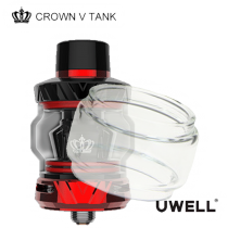 CHTIVAPOTEUR-ACC-PYRCROWN5UWELL-5ml_pyrex-5ml-clearomiseur-crown-5-five-uwell