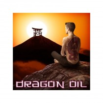 Alfa Liquid Dragon oil
