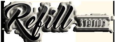 Logo-Refill-Station-Menu