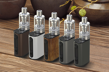 Pack Istick Power Nano 40w
