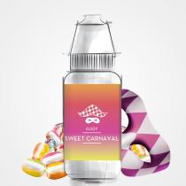 Bordo2 - Sweet Carnaval