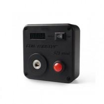 Coil Master 521 Tab - Testeur
