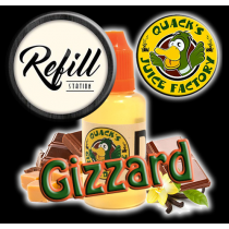 Refill Station - Gizzard - Quack's Juice