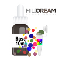 Milddream - Base 50/50 - 10ml