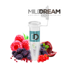 Milddream - Capsule Grenadine