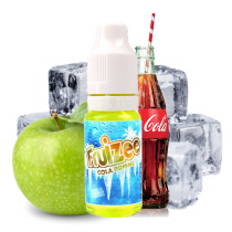 Eliquid France - Fruizee Cola Pomme