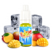 Eliquid France - Fruizee Crazy Mango