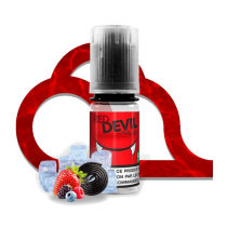 Avap Red Devil