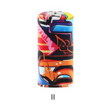 Box VTX 200w TC Graffiti - Vapecige