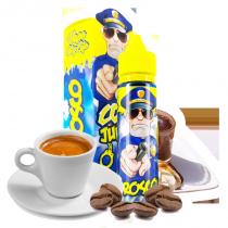 Eliquid France - Rosco - Cop Juice