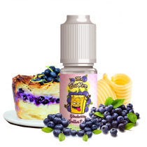 Concentre Mr Butter - Blueberry Butter Cake