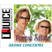 Concentré TJuice Forest Affair