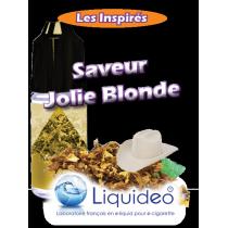 Liquidéo Jolie Blonde